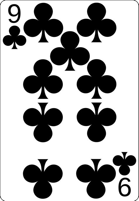 File:9 of clubs.svg - Wikimedia Commons