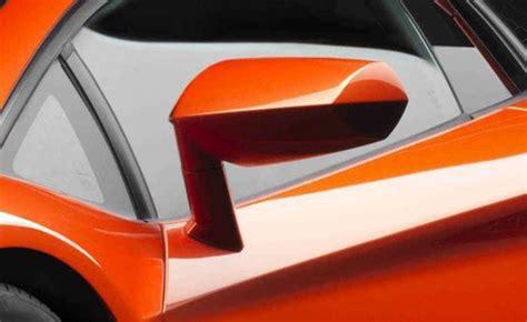 Lamborghini Side Mirror Lamborghini Aventador Photos Pictures Image Gallery Autox