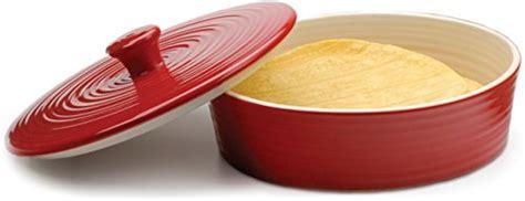 10 Inch Ceramic Tortilla Warmers - winco tabletop butter warmer model sbw 35 3 5 quot