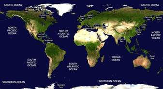 world map rivers seas lists seas and oceans a to z index of the world