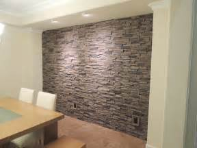interior stone walls home depot home design photo gallery