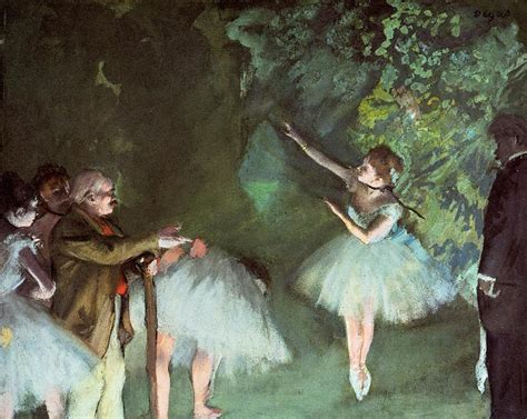 libro degas 1834 1917 art albums degas edgar ballet rehearsal 171 edgar degas 1834 1917 171 artists 171 art might just art