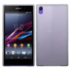 0 3mm ultra thin xperia z white 0 3mm ultra thin clear back soft tpu cover for sony
