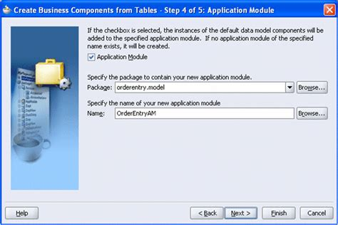 tutorial ap module oracle apps tutorial for building mobile web applications using adf bc4j