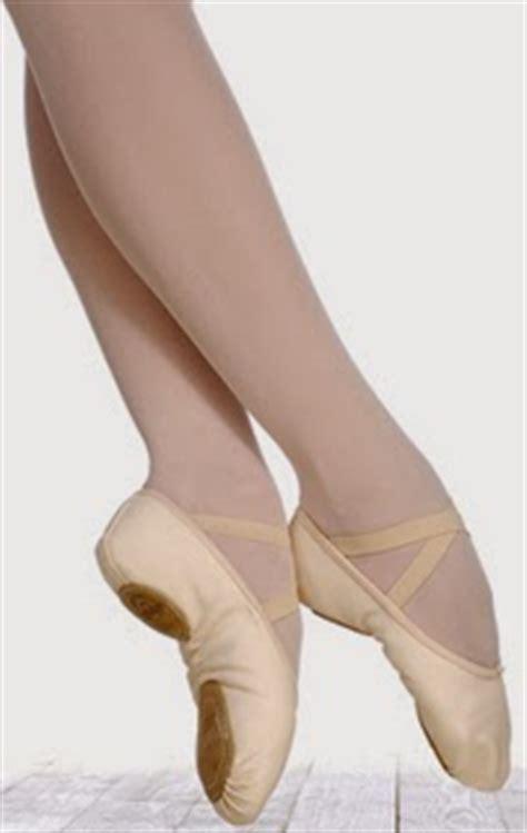 Sepatu Balet Prima ballerina sepatu ballet