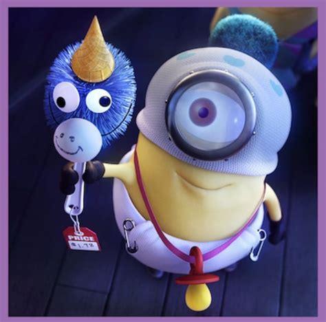 imagenes de minions bebes baby minion despicable me gru yellow cartoon love my