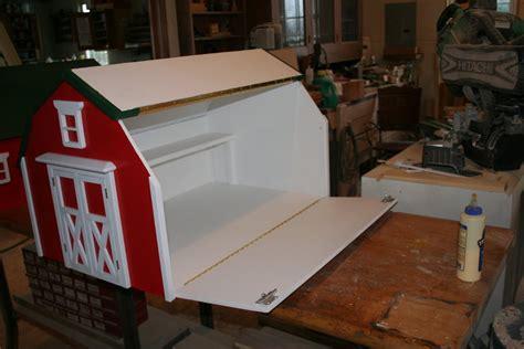 barn toy boxes  justplanejeff  lumberjockscom