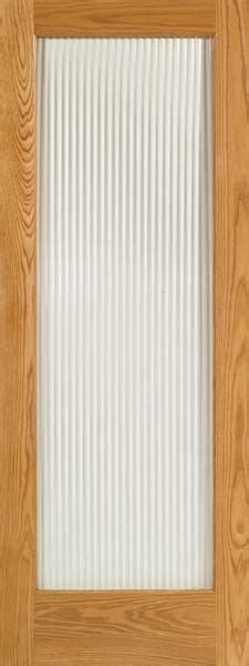 Reeded Glass Door Reeded Glass Interior Doors It S A S Reeded Glass Door