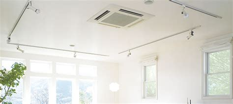 Ac Ceiling what of air conditioner should you choose for your home ideas 4 homes