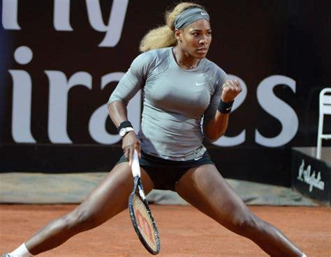 Calendario De Serena Williams Tenis Femenino Serena Williams Sigue En El N 250 Mero 1