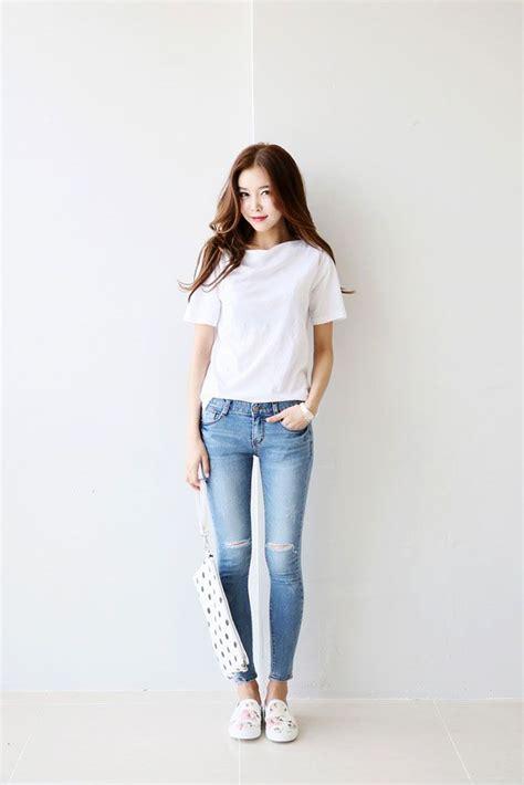 Jaket Wash Koreanstyle neck korean fashion