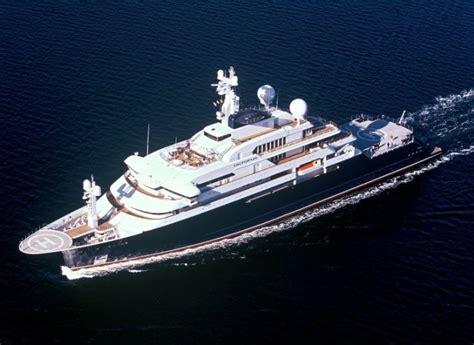 party boat sub indo the lurssen 126 18m motor yacht octopus charterworld