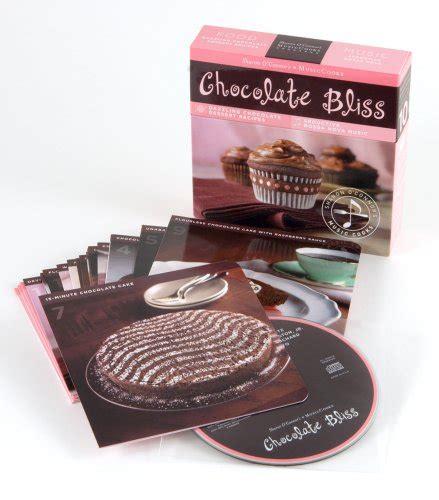 epicurean delights books the chocolate deck 50 indulgences epicurean