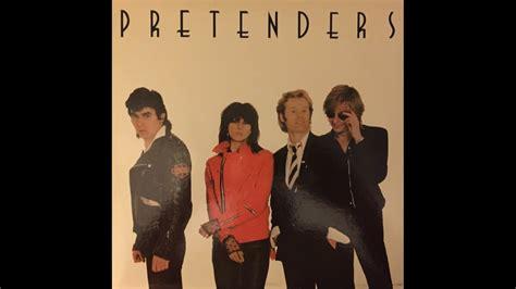best of the pretenders pretenders pretenders album vinyl