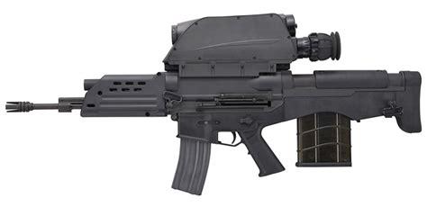세계최초 정밀공중폭발소총 K11 구조결함 문제는 없는가? | 자이언트 K 11
