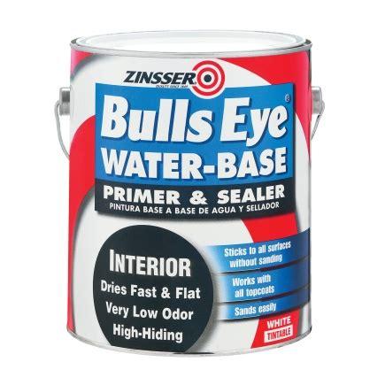 ace hardware zinsser zinsser bulls eye water based interior primer and sealer 1