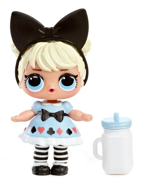 Design Your Own Kit Home Australia by L O L Surprise Tots Doll L O L Surprise Prima Toys