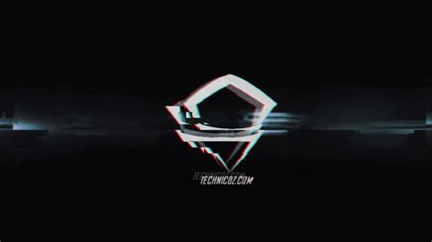 download flash glitch logo intro template 185 vegas pro