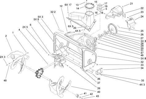 ariens snowblower engine parts diagram ariens free engine image for user manual