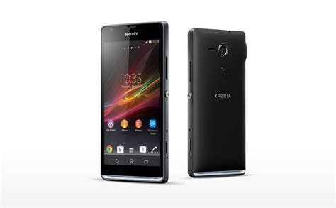 sony xperia sp pay monthly phones phonesee