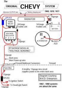 wiring diagram 1 chevy external voltage regulator get free image about wiring diagram