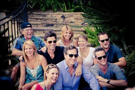 family ties 25 year reunion celebmagnet
