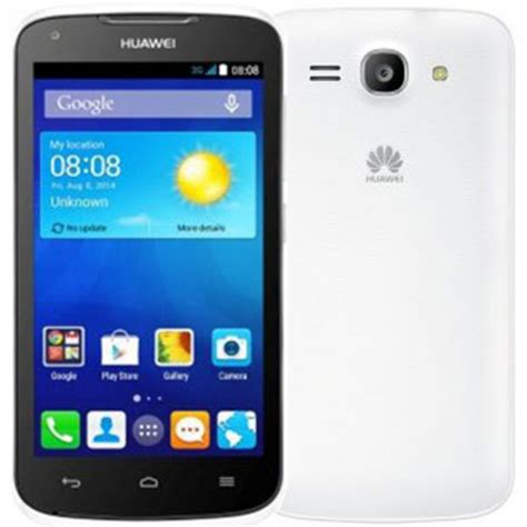 Touchscreen Huawei Y520 Blackwhite huawei ascend y520 white featured 4 5 quot capacitive touch screen with 480 x 854 picture resolution