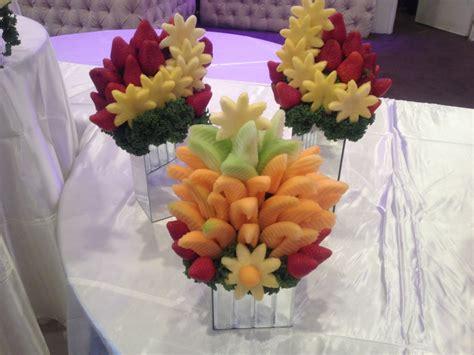 fruit centerpiece fruit buffet edible fruit