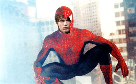 Play Musical By Royalbaby with tobey maguire out who should play the next spider