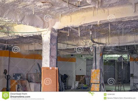 pannelli per isolamento termico soffitto isolamento termico soffitto