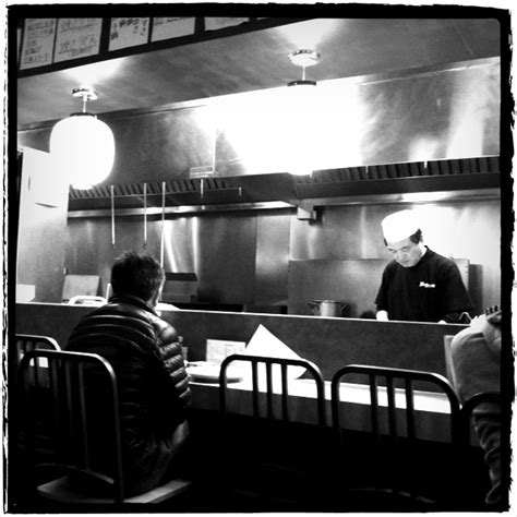 Kitchen Hanzo by A Trip To The Izakaya Umami Monahan S Seafood Market