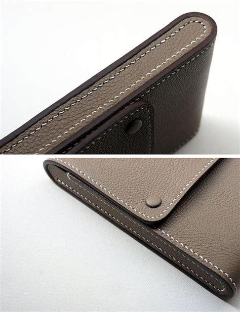 Handmade Leather Pen - handmade leather pen pen waterman by