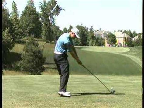 zach johnson swing speed zach johnson golf swing analysis by craig hanson you tu