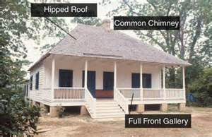 French Creole House Plans French Creole Creole Architecture