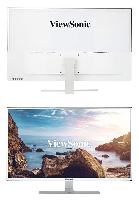 Monitor Led Viewsonic 32 2k Vx3209 Ips viewsonic vx3209 2k 32in wqhd ips monitor vx3209 2k pc gear