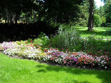 Landscape Shaped Pictures Will Yours Be A Trophy Garden This Summer
