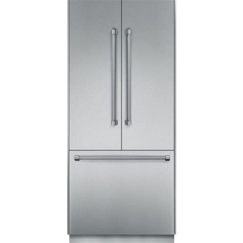 """T36BT820NS   Thermador Freedom 36"""" Built in Fully Flush"""