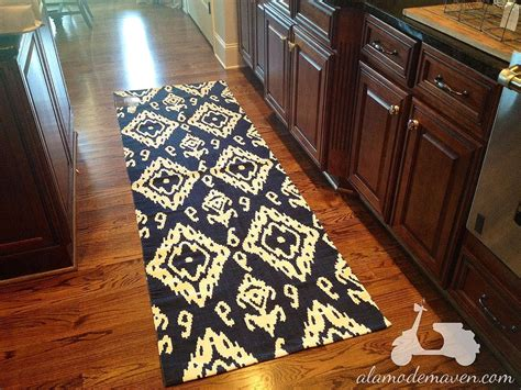 Rug In Kitchen With Hardwood Floor by Rubber Backing For Rugs On Hardwood Floors Rugs Ideas