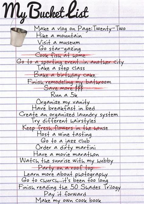 summer bucket list list for crazy teens apexwallpapers com cool teenage bucket list ideas bing images bucket list