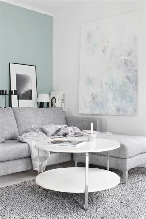 Moderne Wohnzimmer Farben by 50 Pastell Wandfarben Schicke Moderne Farbgestaltung