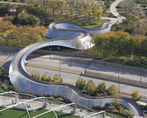 millennium park american hydrotech inc