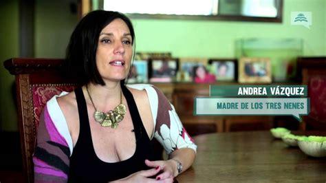 imagenes revistas medicas andrea v 225 zquez la lucha por sus hijos youtube