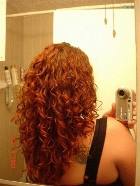 how to curl short layered hair 37 best hair images on pinterest curly hair hair dos