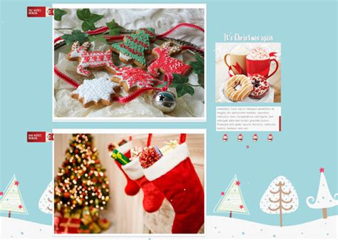 themes tumblr christmas themes by eris