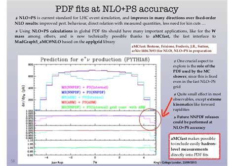 pattern recognition kcl parton distributions and the search for new physics at the lhc
