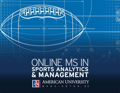 Mba Ms Sports Management by Next Generation Of Sports Management Programs Comes To Au