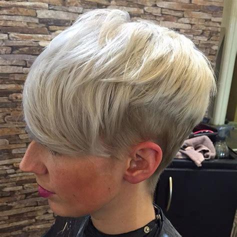 gorgeous long pixie haircuts popular haircuts