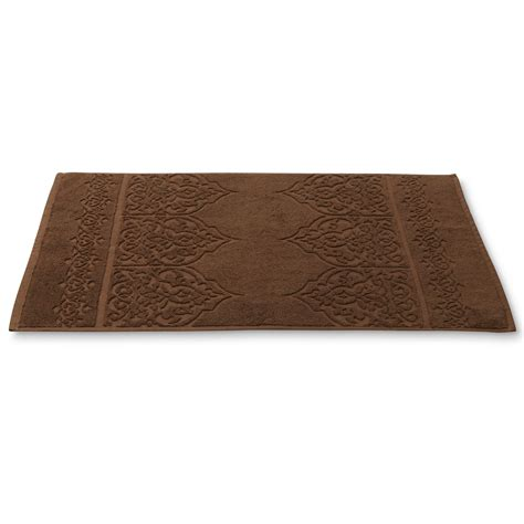 Sears Bathroom Rugs Cannon Embellished Bath Mat Home Bed Bath Bath Bath Towels Rugs Bath Towels