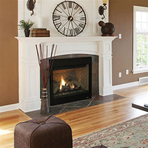 Superior Fireplace by Ihp Superior Drt6300 Direct Vent Gas Fireplace