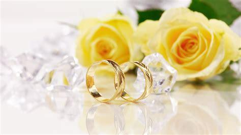 Wedding Ring Background Designs by Wedding Flowers Background Wallpapersafari